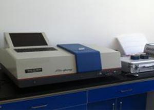 中国国内红外光谱仪的应用情况