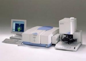 红外光谱仪的的发展历程简析