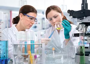 红外测油仪服务于大型制药企业