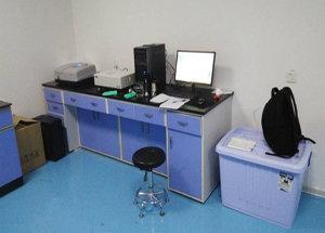 天津膜天众创选用能谱科技OIL2000B红外测油仪