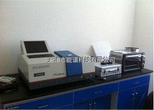 能譜科技FC-2000D粉塵中遊離二氧化矽分析儀在空气中游离二氧化硅含量测定上的应用