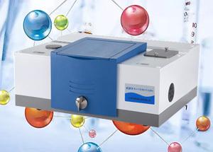 释放品牌活力 能譜科技iCAN9傅立叶紅外光譜儀震撼上市