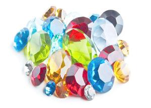 红外光谱仪能鉴定哪些宝石最拿手?