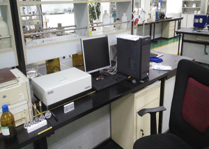 红外测油仪的技能常识考察试题
