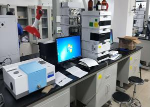 紅外光譜儀的使用注意事项和应用及分类