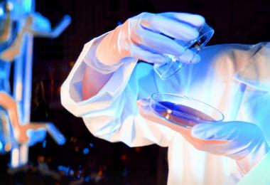乙醇紅外光譜圖測試方法與探討