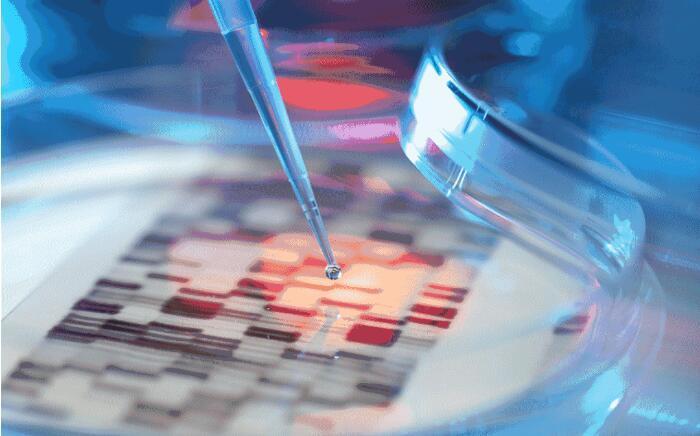 在医药行业中傅立叶变换红外光谱分析应用及前景发展越来越多