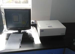 天津第三方检测公司选用能譜科技紅外測油儀