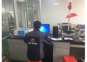 天津能譜科技爲領航石化天津分公司提供售後調試服務