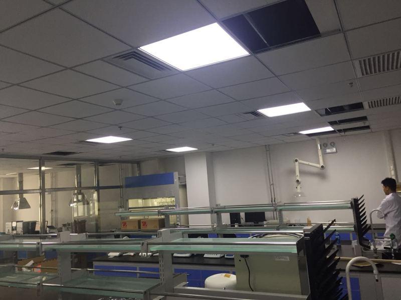 天津众航检测技术有限公司选用能譜科技OIL2000B紅外測油儀