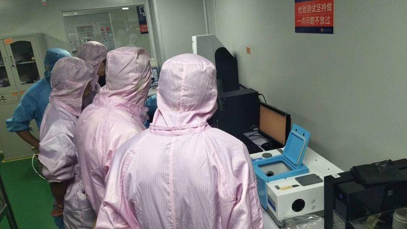 QC實驗室哪些儀器需要做4Q確認?