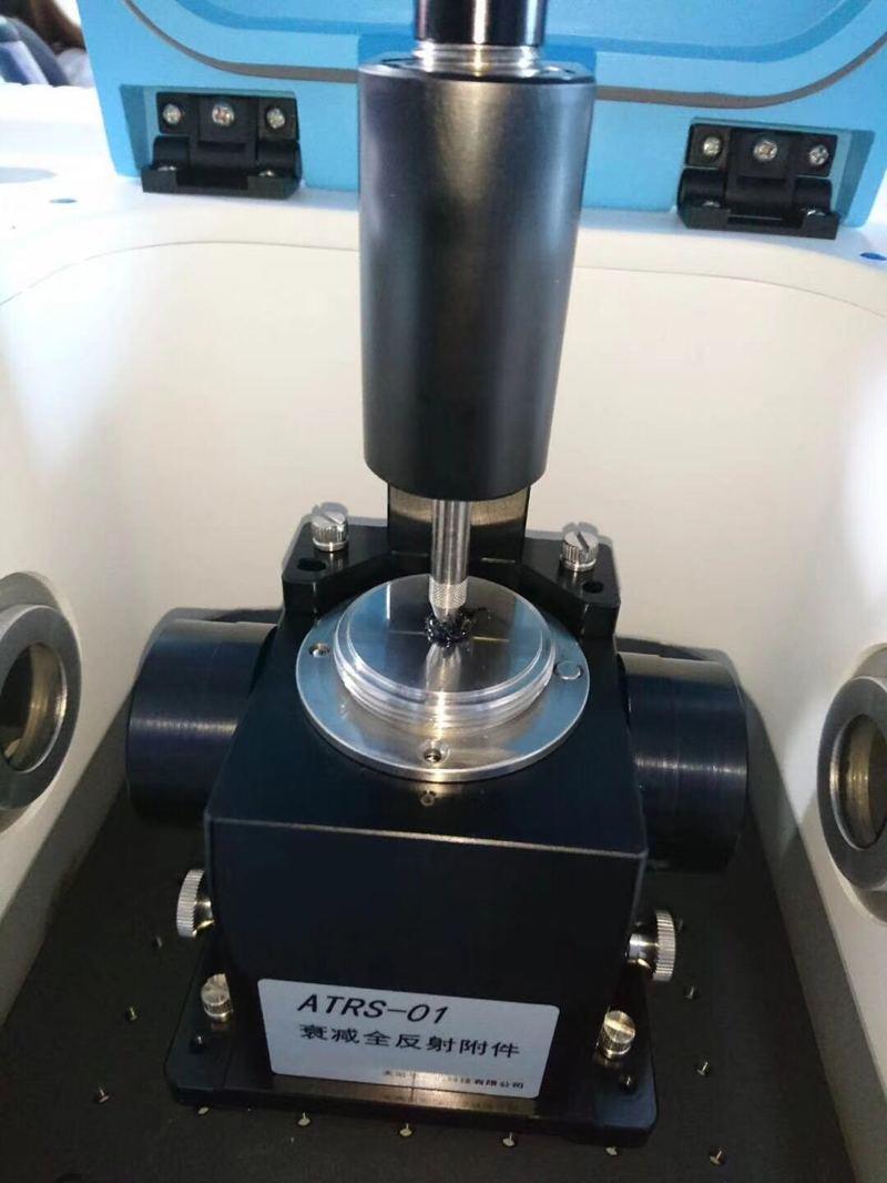 ATRS-01万能衰减全反射附件