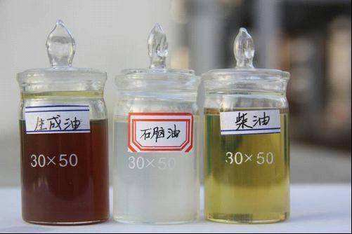 iCAN9傅立叶紅外光譜儀在石油亚洲AV或半成品酸值(度)测定中的应用