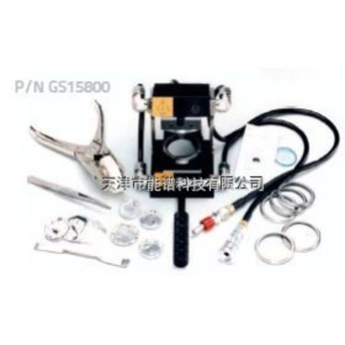 Atlas?标准薄膜制样机与高温薄膜制样系统