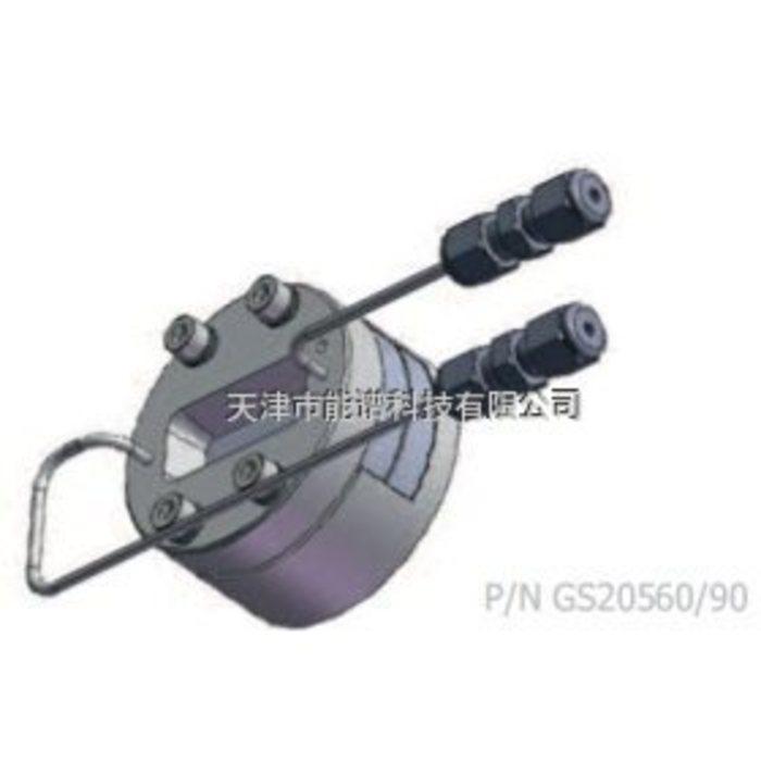 流動池-應用于變溫池支架