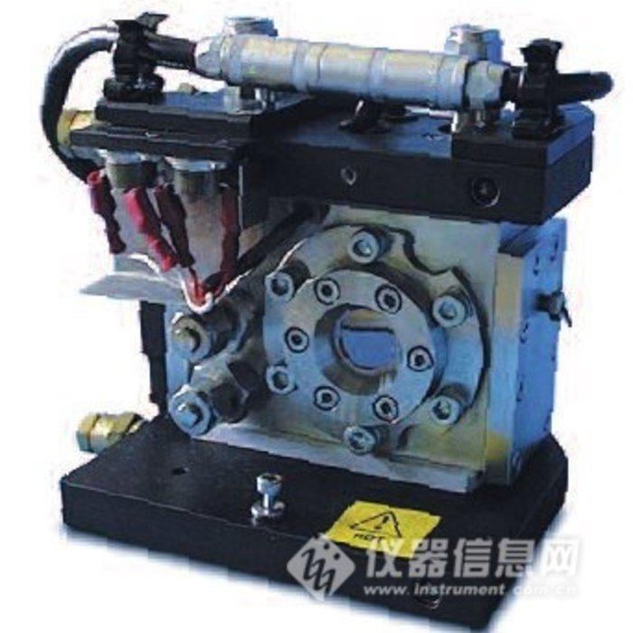 HTHP原位高溫/高壓三模式反應池