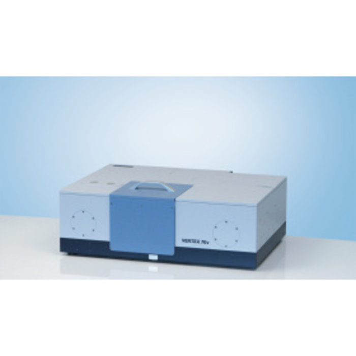 布鲁克VERTEX 70v高端研究级紅外光譜儀